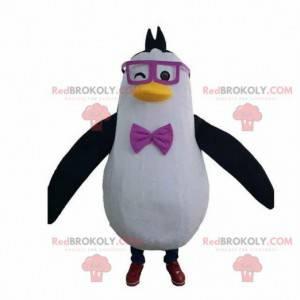 Kostým tučňáka, maskot tučňáka, zimní převlek - Redbrokoly.com