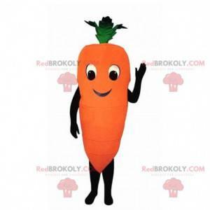 Carrot mascot, carrot costume, vegetable costume -