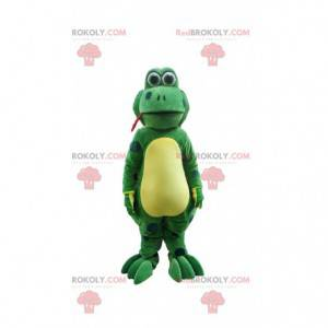 Fun Frosch Maskottchen, Riesenfrosch Kostüm - Redbrokoly.com