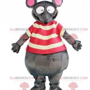 Maskotka szczur, kostium gryzonia, kostium myszy -