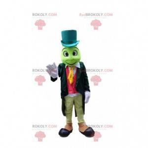 Maskot kriketu, kriketový kostým Jiminy - Redbrokoly.com