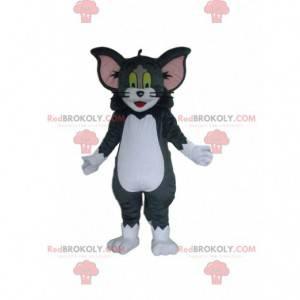Tom mascotte, de beroemde kat van Tom en Jerry - Redbrokoly.com