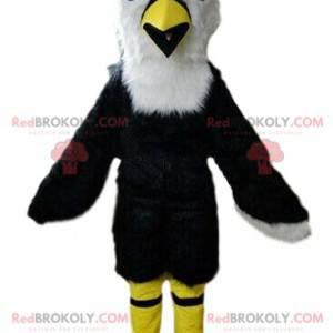 Adler Maskottchen, Geier Kostüm, Raubvogel Kostüm -