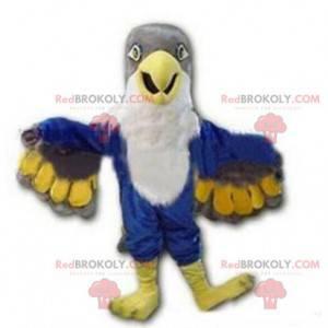 Adler Kostüm, Geier Maskottchen, Raubvogel Kostüm -