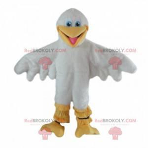 Maskot ptáka, kostým Racek, kostým Racek - Redbrokoly.com