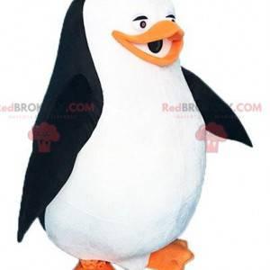 Kostým tučňáka z filmu Penguins of Madagascar - Redbrokoly.com