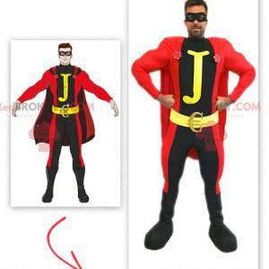 Maskot Superjackpot - maskot kasina - Redbrokoly.com