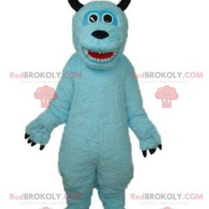 Maskottchen Sulli, berühmtes Monster in Monsters and Company -