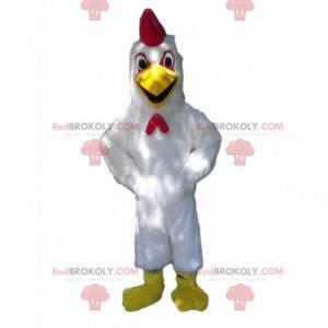 Hahn Maskottchen, Hühnerkostüm, Hühnerkostüm - Redbrokoly.com