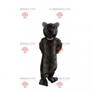 Jaguar-Maskottchen, Katzenkostüm, Dschungelkostüm -
