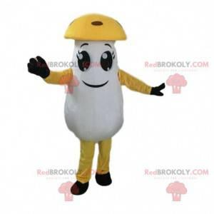 Sopp maskot, boletus kostyme, cep forkledning - Redbrokoly.com
