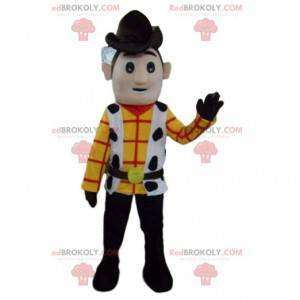Mascota de Woody, el famoso sheriff y juguete de Toy Story -