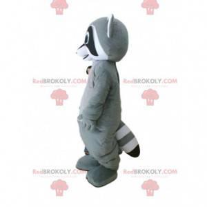 Mýval maskot, tchoř kostým, lesní zvíře - Redbrokoly.com