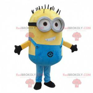"""Mascot of Phil, famous Minions of """"Me, ugly and nasty"""" -"""
