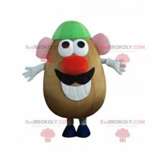 Maskot Mr. Potato, slavná postava z Příběhu hraček -