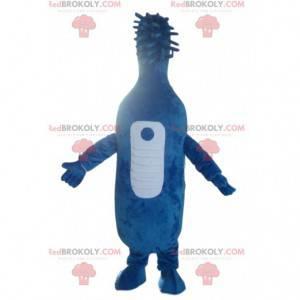 Maskotka elektryczna szczoteczka do zębów, kostium szczotki -