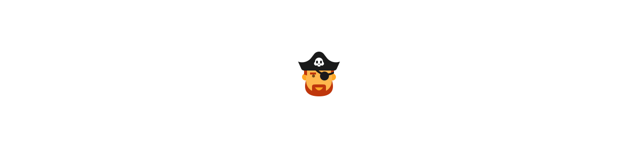 Piráti maskoti - maskotové kostýmy Redbrokoly.com