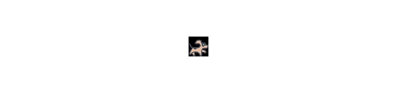 Huisdieren Huisdieren - Mascottekostuums Redbrokoly.com