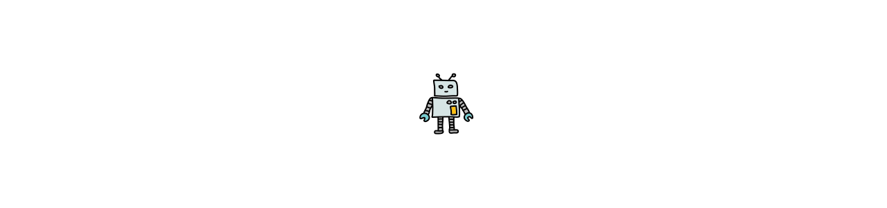 Roboti maskoti - maskotové kostýmy Redbrokoly.com