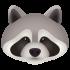 Raccoon mascots