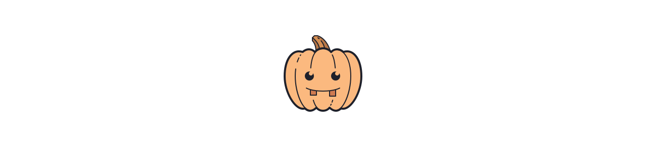 Halloween-maskoter - Maskot kostumer Redbrokoly.com