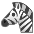 Zebramaskottchen