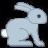 Mascotes de coelho