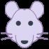 Mascota del ratón