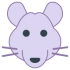 Myš maskot