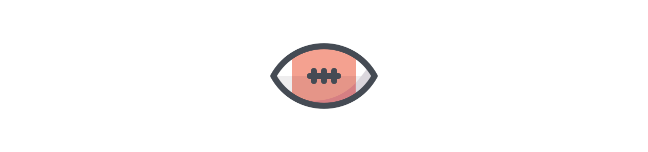 Mascota deportiva: disfraces de mascota Redbrokoly.com