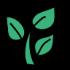 Pflanzenmaskottchen