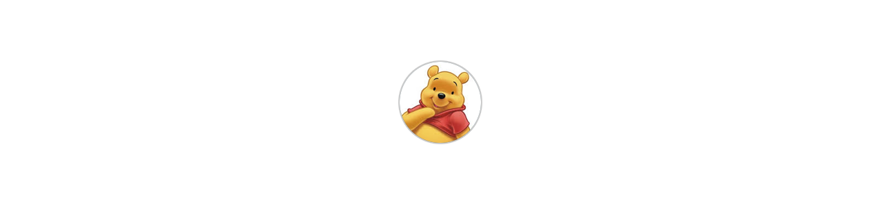 Winnie the Pooh mascotas: disfraces de mascota Redbrokoly.com
