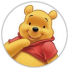 Winnie the Pooh mascotas