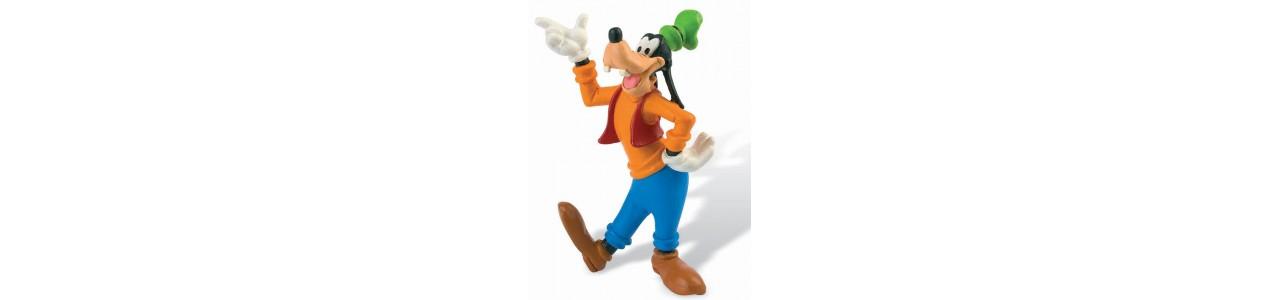 Goofy Mascottes - Mascottekostuums Redbrokoly.com