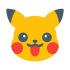 Pokemon mascottes