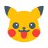 Pokemon Maskottchen