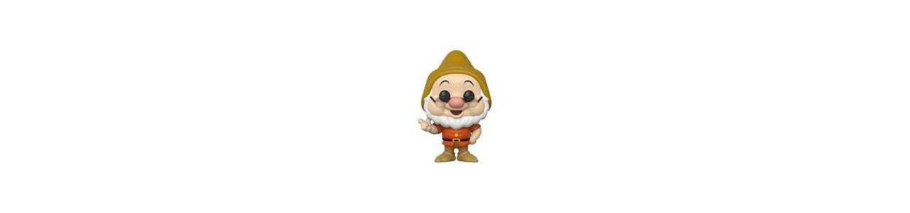 Siete enanos mascotas: disfraces de mascota Redbrokoly.com