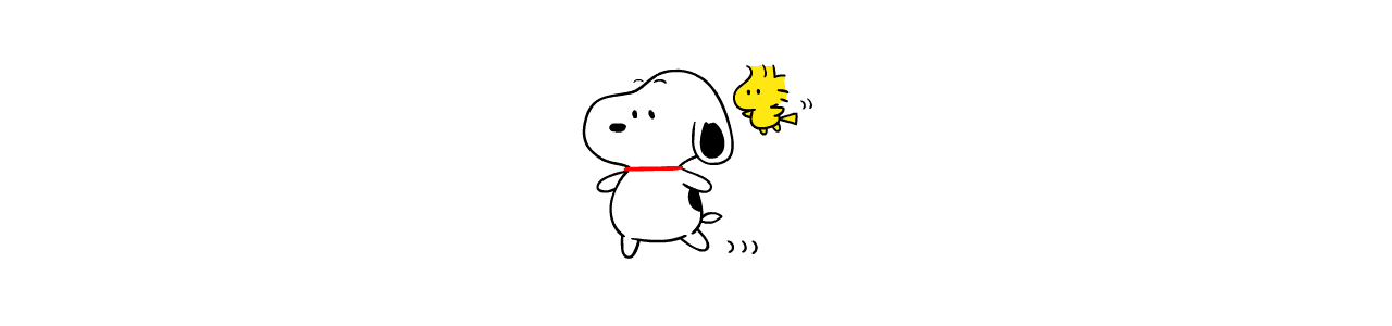 Mascotes Snoopy - Fantasias de mascote em Redbrokoly.com