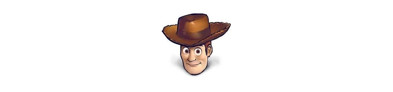 Toy Story Maskottchen - Maskottchenkostüme Redbrokoly.com