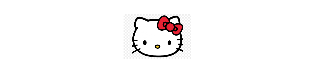 Hello Kitty mascottes - Mascottekostuums Redbrokoly.com