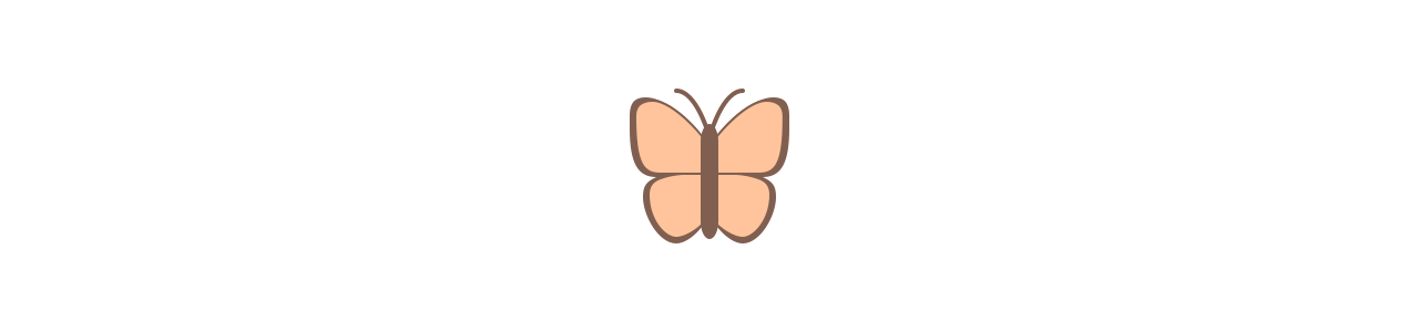Mascotas mariposas: disfraces de mascota Redbrokoly.com