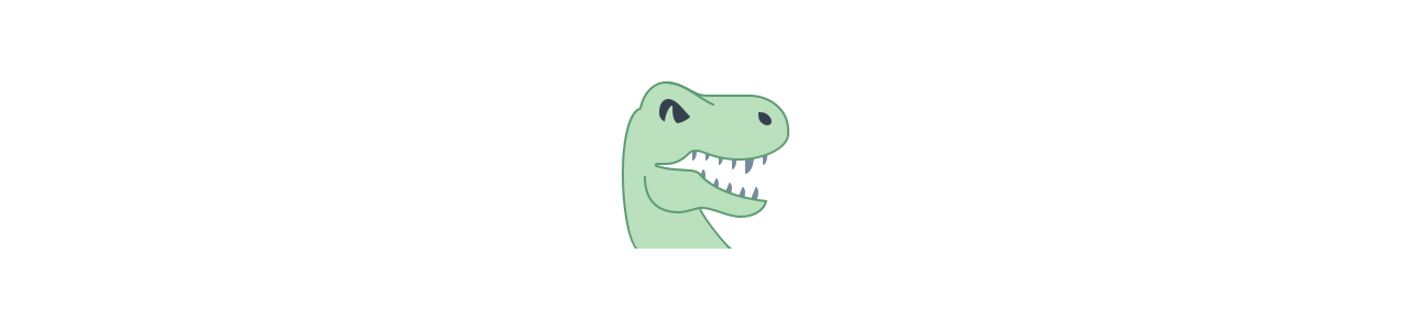 Mascotas de dinosaurios: disfraces de mascota Redbrokoly.com