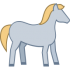 Mascotas de caballo
