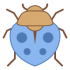 Insect mascottes