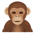 Monkey mascottes