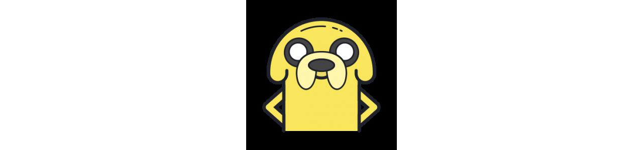 Lazy Mascots - Maskot kostumer Redbrokoly.com