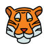 Tigermasker