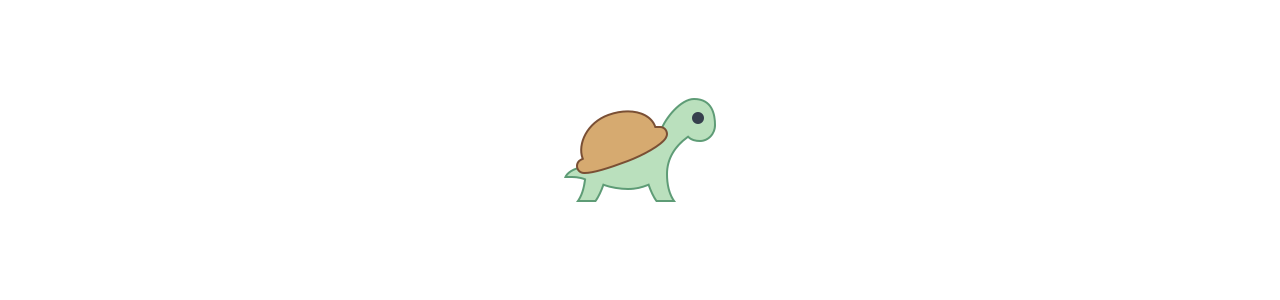 Skildpadde maskoter - Maskot kostumer Redbrokoly.com