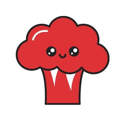 Redbrokoly.com