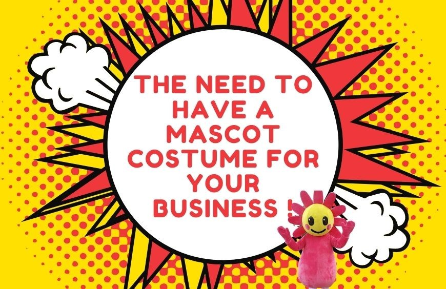 The importance of a mascot